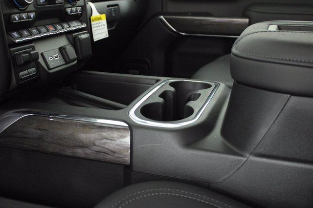 2021 Chevrolet Silverado 2500 Crew Cab 4x4, Pickup #D110218 - photo 13