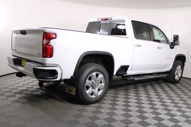 2021 Chevrolet Silverado 2500 Crew Cab 4x4, Pickup #D110218 - photo 7