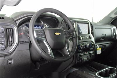 2021 Chevrolet Silverado 2500 Crew Cab 4x4, Pickup #D110218 - photo 10