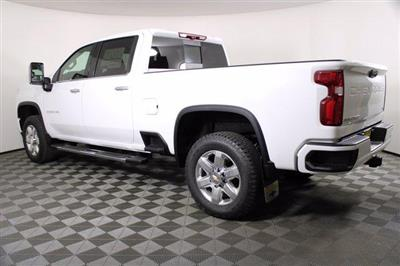 2021 Chevrolet Silverado 2500 Crew Cab 4x4, Pickup #D110218 - photo 2