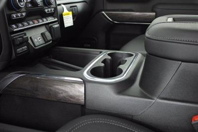 2021 Chevrolet Silverado 2500 Crew Cab 4x4, Pickup #D110219 - photo 13