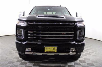 2021 Chevrolet Silverado 2500 Crew Cab 4x4, Pickup #D110219 - photo 3