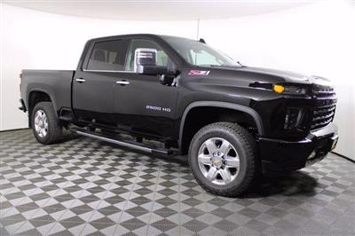 2021 Chevrolet Silverado 2500 Crew Cab 4x4, Pickup #D110219 - photo 4