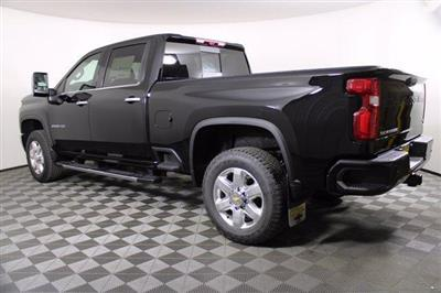 2021 Chevrolet Silverado 2500 Crew Cab 4x4, Pickup #D110219 - photo 2