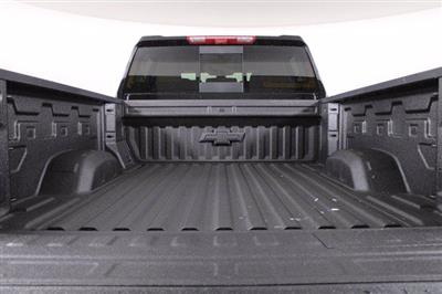 2021 Chevrolet Silverado 2500 Crew Cab 4x4, Pickup #D110219 - photo 9