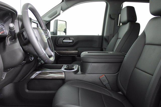 2021 Chevrolet Silverado 2500 Crew Cab 4x4, Pickup #D110226 - photo 13