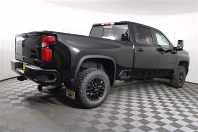 2021 Chevrolet Silverado 2500 Crew Cab 4x4, Pickup #D110226 - photo 2