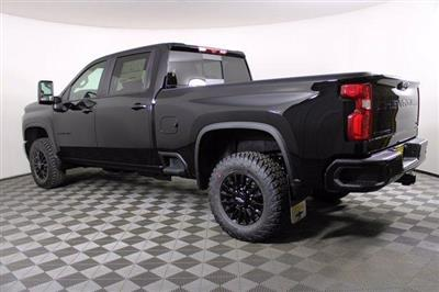 2021 Chevrolet Silverado 2500 Crew Cab 4x4, Pickup #D110226 - photo 6