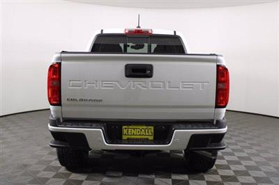 2021 Chevrolet Colorado Crew Cab 4x4, Pickup #D110271 - photo 7