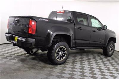2021 Chevrolet Colorado Crew Cab 4x4, Pickup #D110274 - photo 7