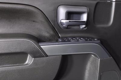 2015 Chevrolet Silverado 1500 Crew Cab 4x4, Pickup #D110274A - photo 11