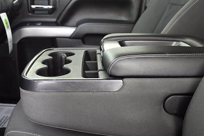2015 Chevrolet Silverado 1500 Crew Cab 4x4, Pickup #D110274A - photo 13
