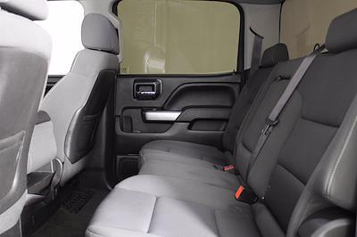 2015 Chevrolet Silverado 1500 Crew Cab 4x4, Pickup #D110274A - photo 15