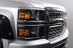 2015 Chevrolet Silverado 1500 Crew Cab 4x4, Pickup #D110274A - photo 4
