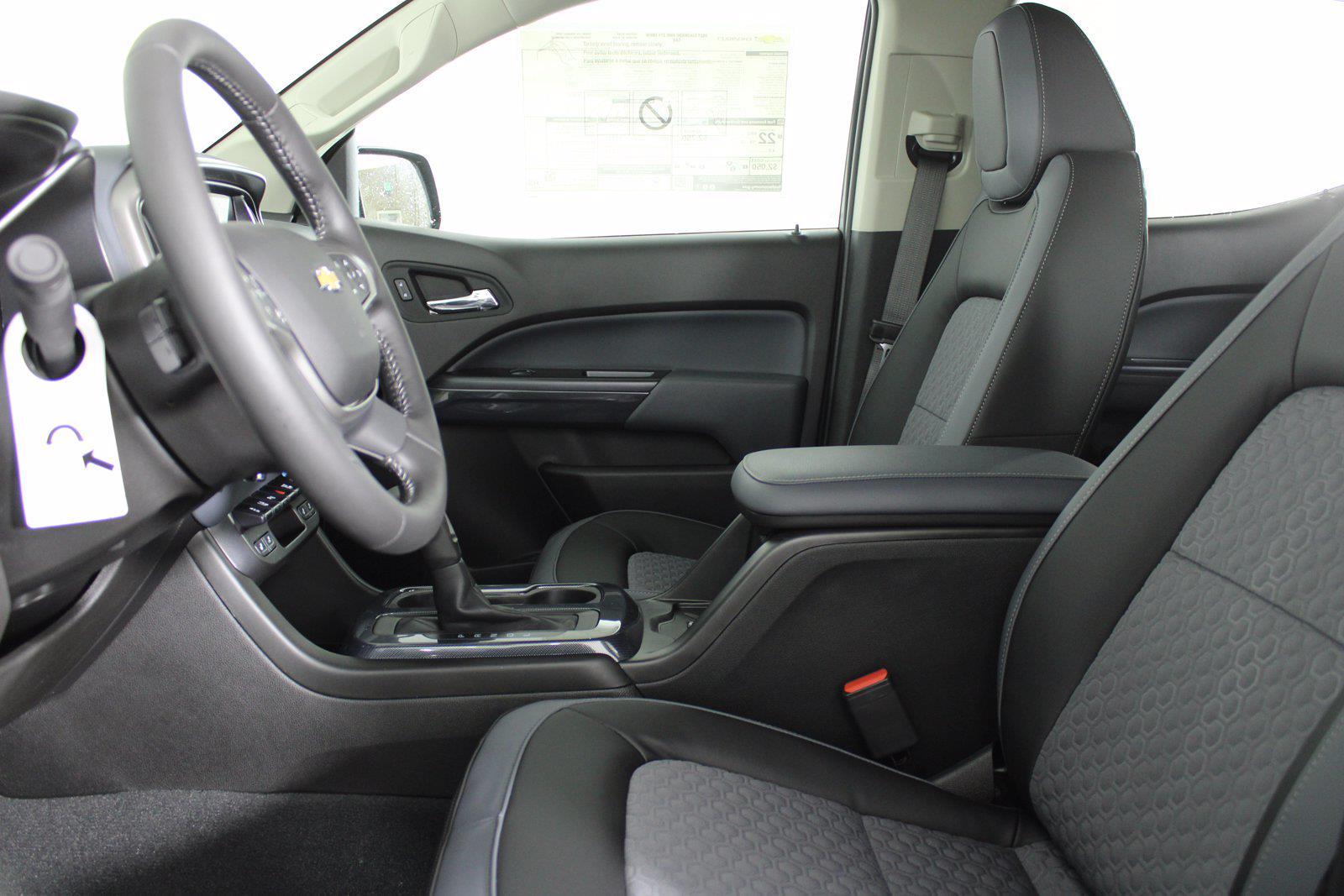 2021 Chevrolet Colorado Crew Cab 4x4, Pickup #D110340 - photo 14