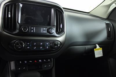 2021 Chevrolet Colorado Crew Cab 4x4, Pickup #D110340 - photo 11