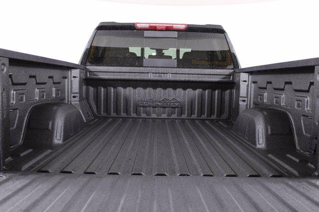 2021 Chevrolet Silverado 1500 Crew Cab 4x4, Pickup #D110348 - photo 8