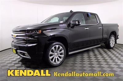 2021 Chevrolet Silverado 1500 Crew Cab 4x4, Pickup #D110348 - photo 1