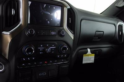 2021 Chevrolet Silverado 1500 Crew Cab 4x4, Pickup #D110348 - photo 11
