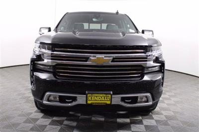 2021 Chevrolet Silverado 1500 Crew Cab 4x4, Pickup #D110348 - photo 3