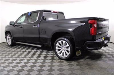 2021 Chevrolet Silverado 1500 Crew Cab 4x4, Pickup #D110348 - photo 2