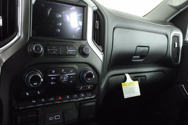 2021 Chevrolet Silverado 1500 Crew Cab 4x4, Pickup #D110349 - photo 11