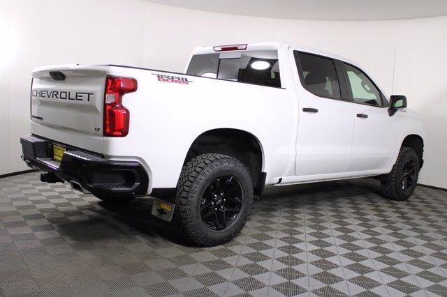 2021 Chevrolet Silverado 1500 Crew Cab 4x4, Pickup #D110349 - photo 6