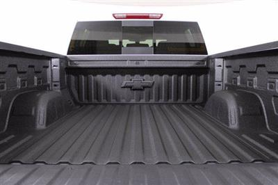 2021 Chevrolet Silverado 1500 Crew Cab 4x4, Pickup #D110349 - photo 8