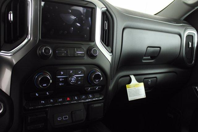 2021 Chevrolet Silverado 1500 Crew Cab 4x4, Pickup #D110351 - photo 12