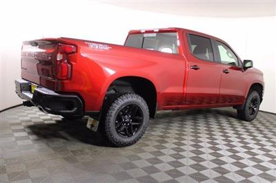 2021 Chevrolet Silverado 1500 Crew Cab 4x4, Pickup #D110351 - photo 6