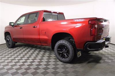 2021 Chevrolet Silverado 1500 Crew Cab 4x4, Pickup #D110351 - photo 8