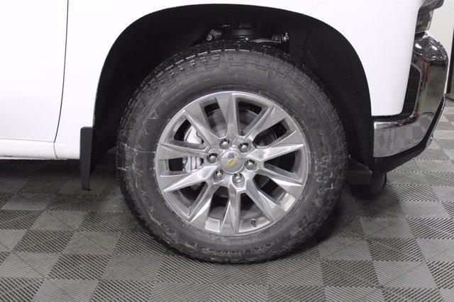 2021 Chevrolet Silverado 1500 Crew Cab 4x4, Pickup #D110426 - photo 4