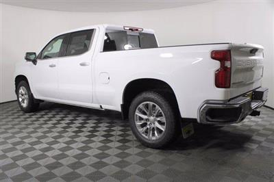 2021 Chevrolet Silverado 1500 Crew Cab 4x4, Pickup #D110426 - photo 2