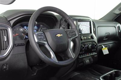 2021 Chevrolet Silverado 1500 Crew Cab 4x4, Pickup #D110426 - photo 7
