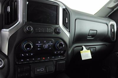 2021 Chevrolet Silverado 1500 Crew Cab 4x4, Pickup #D110426 - photo 8