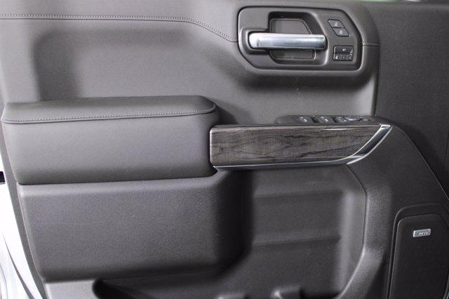 2021 Chevrolet Silverado 1500 Crew Cab 4x4, Pickup #D110427 - photo 10