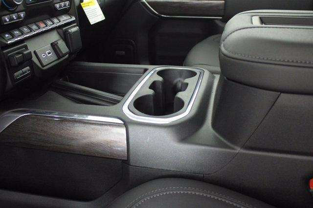 2021 Chevrolet Silverado 1500 Crew Cab 4x4, Pickup #D110427 - photo 12