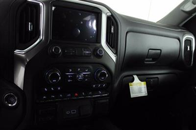 2021 Chevrolet Silverado 1500 Crew Cab 4x4, Pickup #D110427 - photo 11