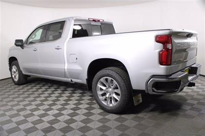 2021 Chevrolet Silverado 1500 Crew Cab 4x4, Pickup #D110427 - photo 2