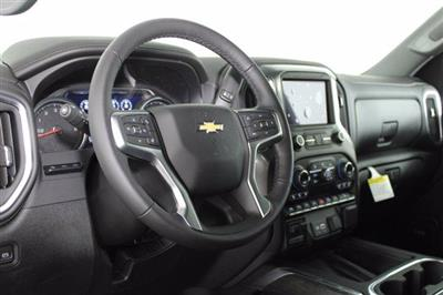 2021 Chevrolet Silverado 1500 Crew Cab 4x4, Pickup #D110427 - photo 9