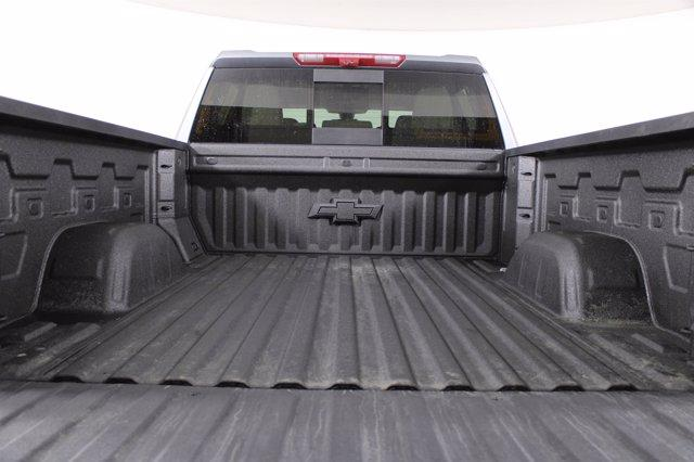 2021 Chevrolet Silverado 1500 Crew Cab 4x4, Pickup #D110430 - photo 7