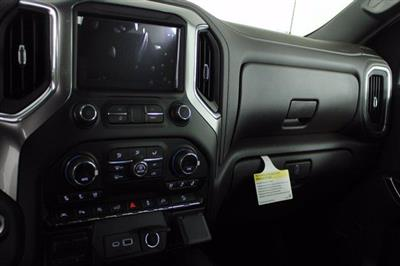2021 Chevrolet Silverado 1500 Crew Cab 4x4, Pickup #D110430 - photo 10