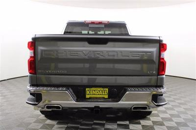 2021 Chevrolet Silverado 1500 Crew Cab 4x4, Pickup #D110430 - photo 6