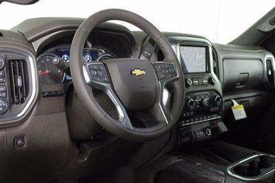 2021 Chevrolet Silverado 1500 Crew Cab 4x4, Pickup #D110430 - photo 8