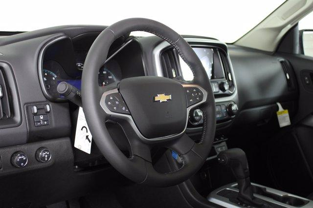 2021 Chevrolet Colorado Crew Cab 4x4, Pickup #D110452 - photo 10