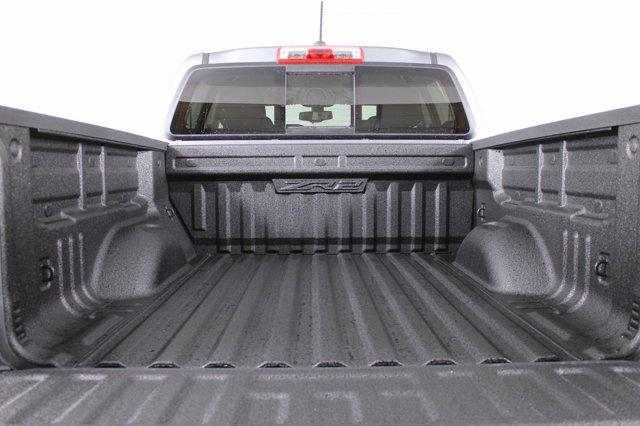 2021 Chevrolet Colorado Crew Cab 4x4, Pickup #D110452 - photo 9