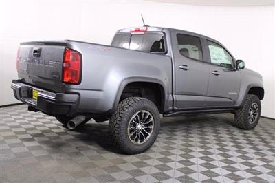 2021 Chevrolet Colorado Crew Cab 4x4, Pickup #D110452 - photo 7