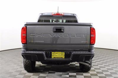 2021 Chevrolet Colorado Crew Cab 4x4, Pickup #D110452 - photo 8