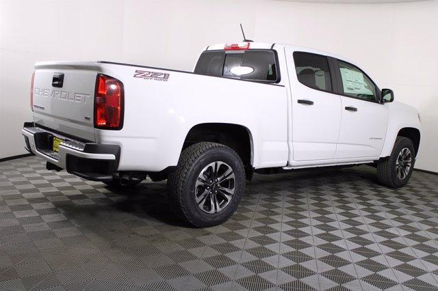 2021 Chevrolet Colorado Crew Cab 4x4, Pickup #D110455 - photo 7