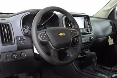 2021 Chevrolet Colorado Crew Cab 4x4, Pickup #D110455 - photo 10